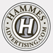 Hammes Advertising.com Logo 2006 copyright 2006 Hammes Advertising.com
